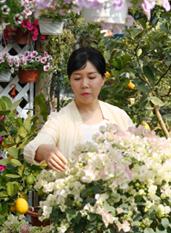 冯敏·研发总监:中国天然植物原液的研发者与创新者